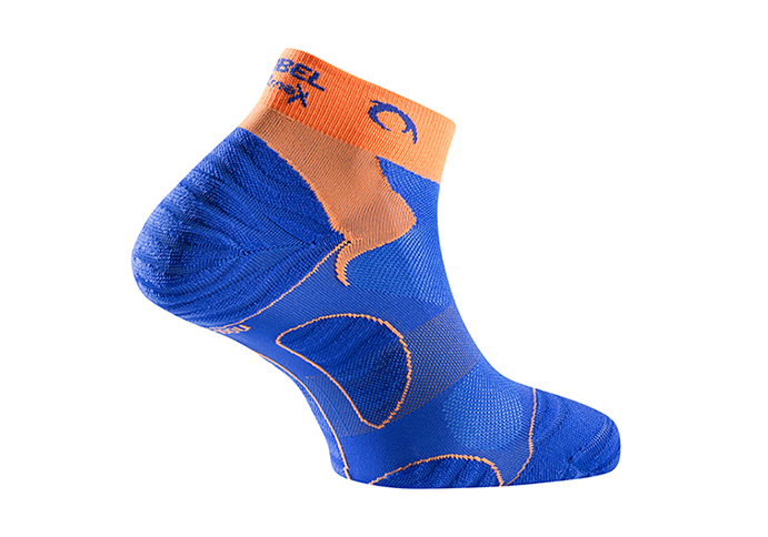 Lurbel desvelará su nuevo calcetín en Expo Deporte-Maratón Valencia