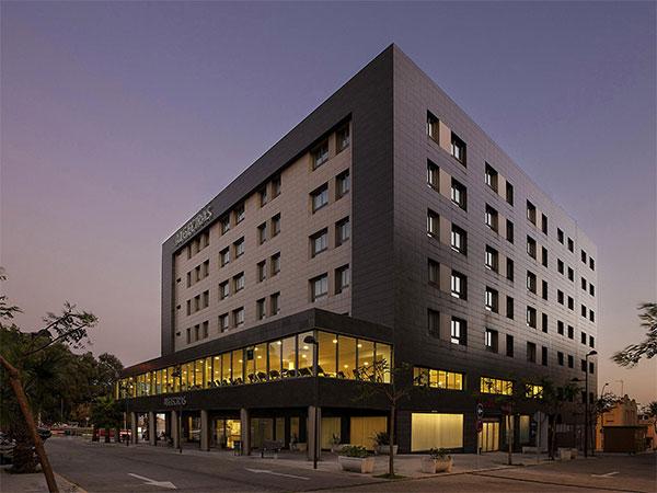 eGym se adentra en el sector hotelero