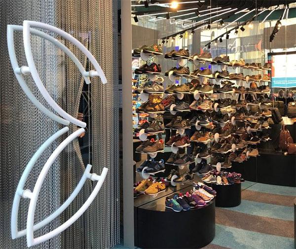 Munich abre su octava tienda en Barcelona