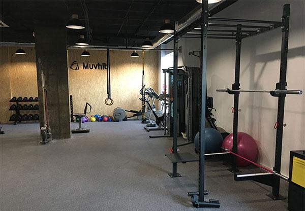 Abre en Sevilla Muvhit, un centro de bienestar y calidad de vida