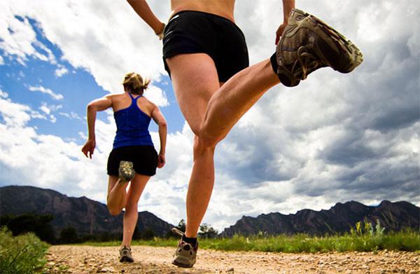 ¿Es realmente bueno correr? La ciencia responde
