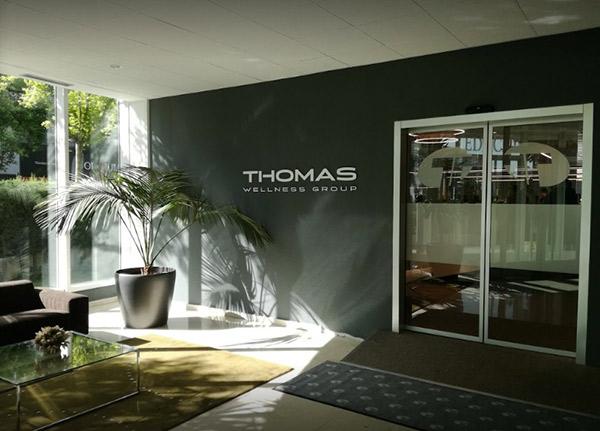 Thomas Wellness Group logró aumentar un 142% sus beneficios en 2016