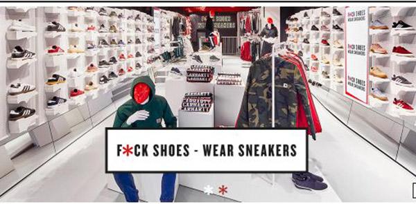 Wanna Sneakers entra en la órbita de la venta omnicanal