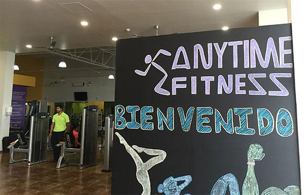 Anytime Fitness arrancará enero con aperturas en Madrid y Zaragoza