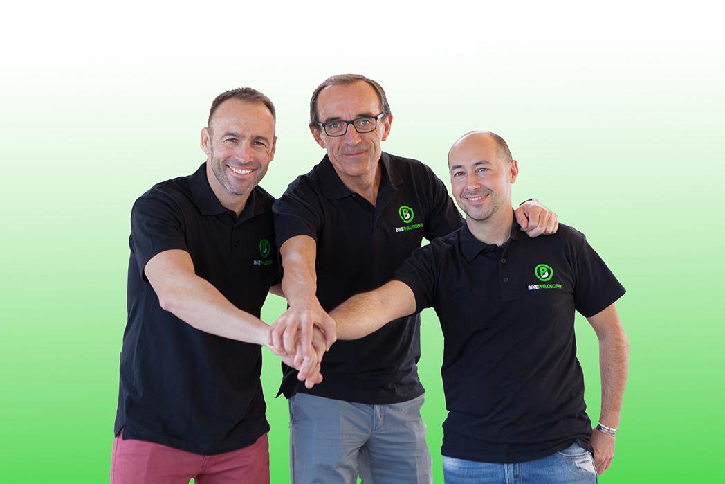 """Bike Station Marbella, Bravo y BiciTecnia se fusionan """"para afrontar las dificultades del mercado"""""""