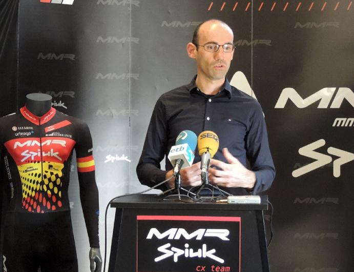 Bruno Prieto deja la gerencia de SLS, distribuidora de Cube y MMR