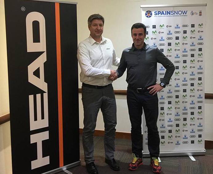 Head firma como sponsor técnico del circuito Audi Quattro Cup