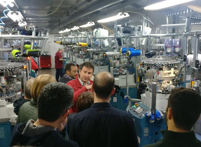 Lurbel celebra su primera convención internacional de ventas