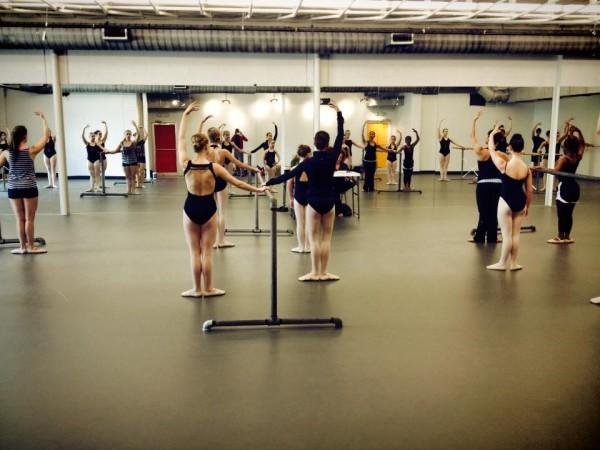 Los gimnasios Metropolitan estrenan nuevas disciplinas de baile