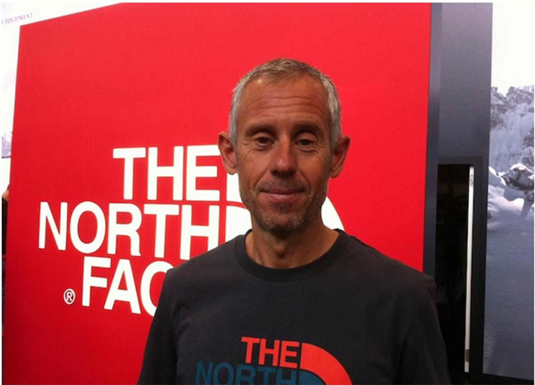 The North Face traza un plan de expansión en El Corte Inglés