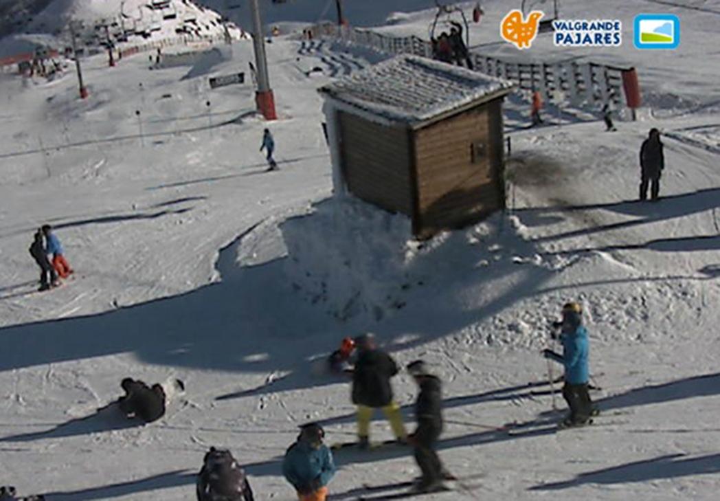 Las estaciones de esquí españolas, satisfechas con el puente de la Purísima