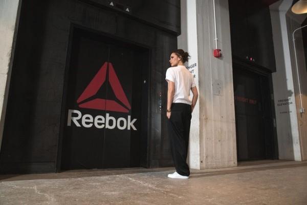 La primera colección de Victoria Beckham para Reebok llegará en 2018