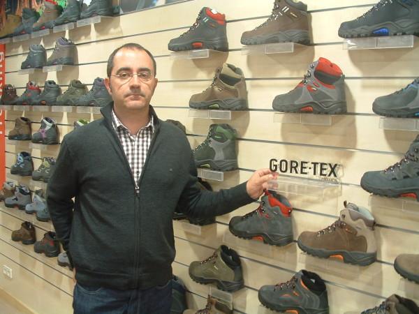 Chiruca: 'No trabajaremos con operadores que no respeten los precios'