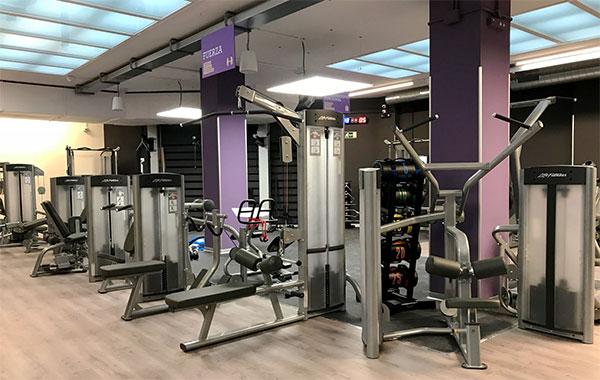 Anytime Fitness rebasa los 32.000 socios en España