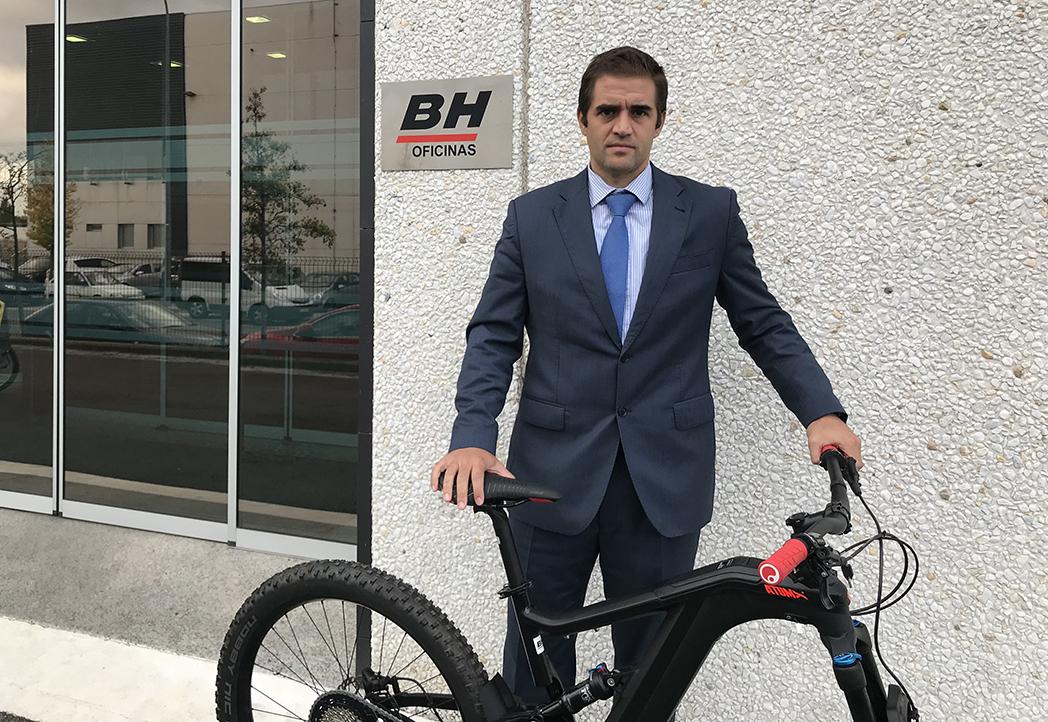 BH Bikes invierte más de 2 millones de euros en una nueva planta tras el incendio de Aveiro