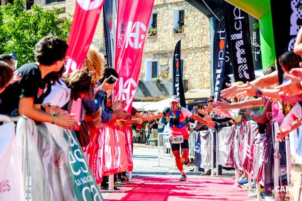 Alertan del peligro de las ultra maratones para la musculatura