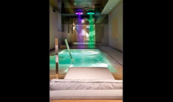 Caroli Health Club abre su octavo centro en el Radisson Blu Hotel Madrid Prado
