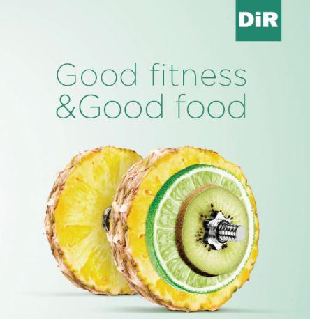 DiR y Ametller Origen se unen para promover un estilo de vida saludable