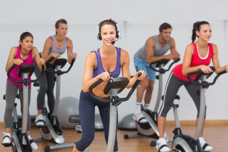 Un 48% de españoles no ha pisado nunca un gimnasio