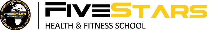 FiveStars Fitness logo