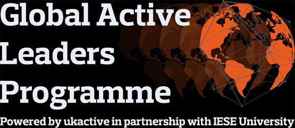 UKActive trae a Madrid su Programa de Líderes Activos Globales