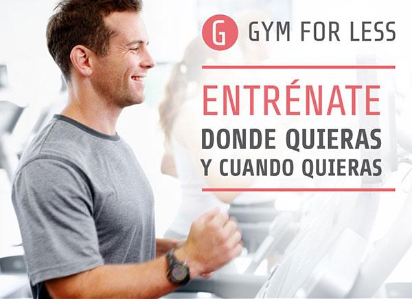GymForLess duplica ventas y coge fuerza en el canal corporativo