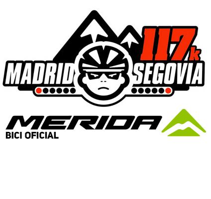 Merida Bikes patrocinará la Madrid-Segovia MTB