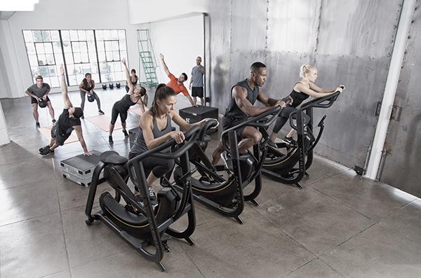 Matrix presenta el equipo de fuerza S-Force Performance Trainer