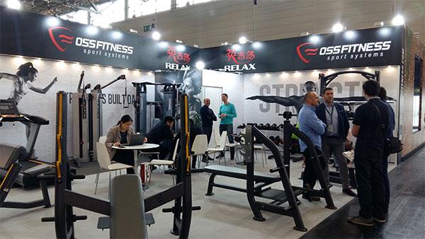 Oss Fitness confirma su progreso y quintuplica resultados en 2017