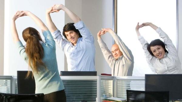 La relajación y el descanso activo mejoran la salud