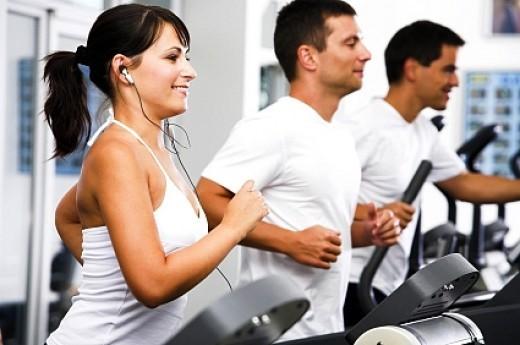 Regresar a la actividad física tras un parón