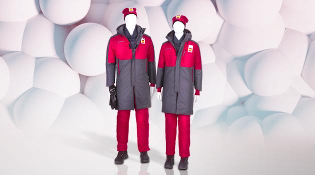Joma vestirá a los deportistas españoles en los Juegos Olímpicos de invierno