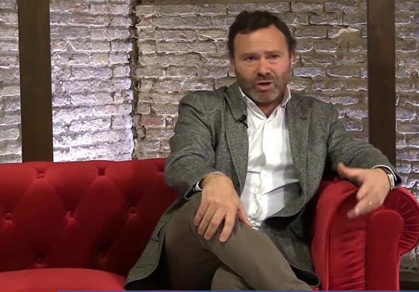 Andrés de la Dehesa se postula como candidato a presidir Afydad