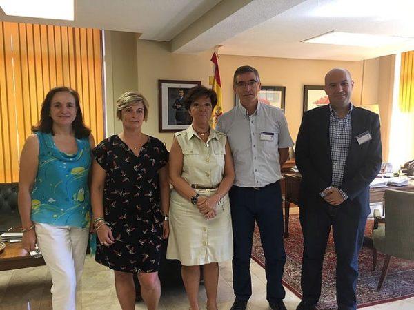 Colef inicia nueva ronda de contactos para aumentar las horas de Educación Física