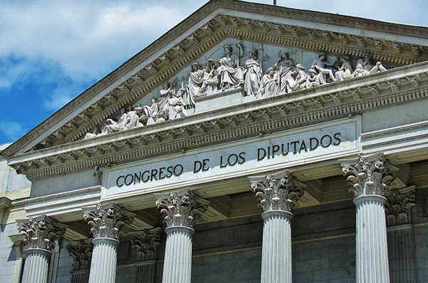 La reducción del IVA de los gimnasios, a debate en el Congreso