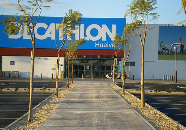 Decathlon arranca por Andalucía su plan de expansión de 2018
