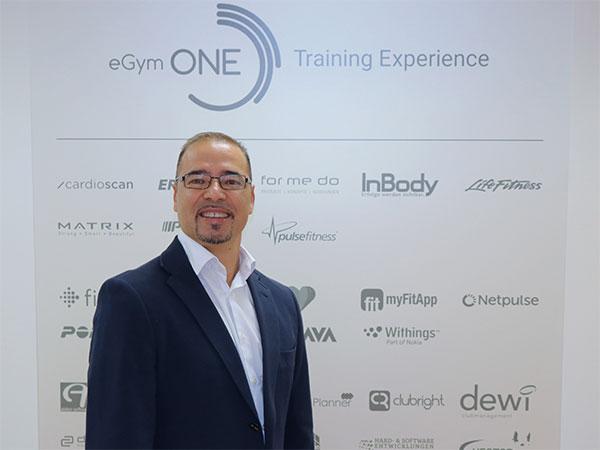 """Egym destaca el valor de la digitalización """"para conocer al 100% qué hace el cliente"""""""