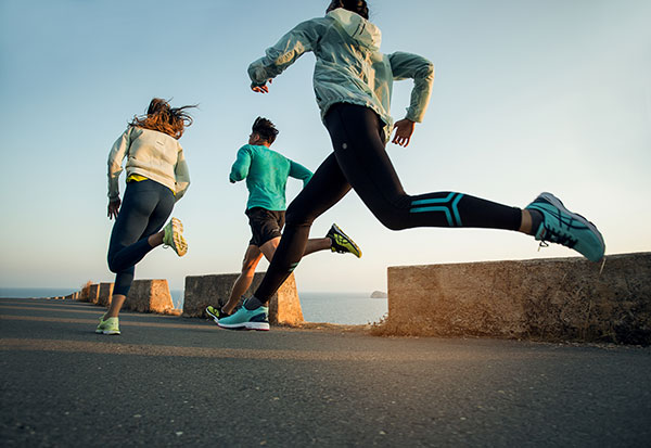 Los 10 errores más comunes de los runners