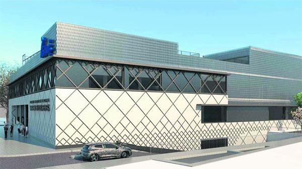 Forus invertirá 11 millones en la construcción del centro deportivo de Macarena en Sevilla