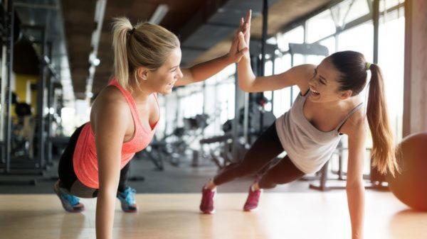 El poder del lenguaje positivo en el deporte y el Wellness
