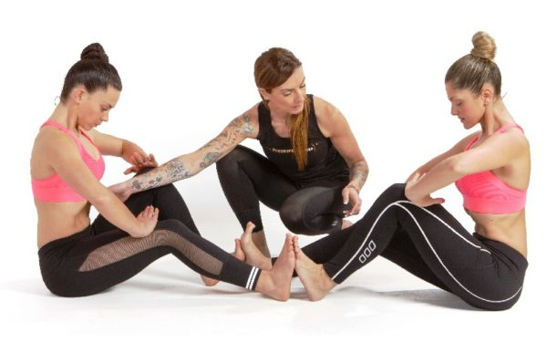 Low Pressure Fitness abrirá filial en EEUU