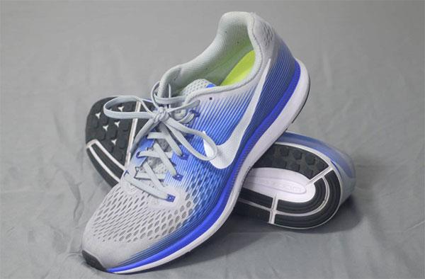 Las 5 mejores zapatillas de running con más historia
