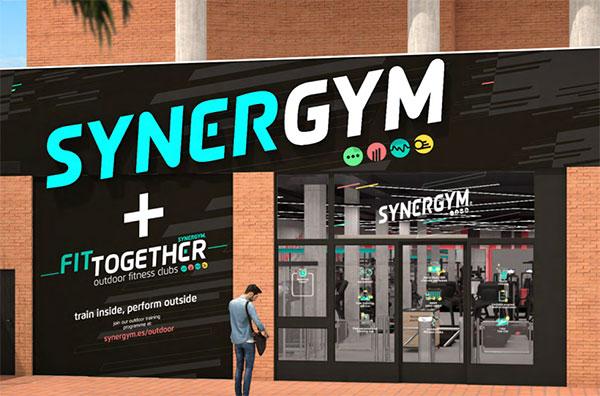 Synergym retoma sus planes de entrar en Madrid y Barcelona