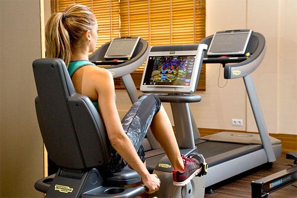 """""""En tecnología, el usuario le lleva 4 vueltas de ventaja al gimnasio"""""""