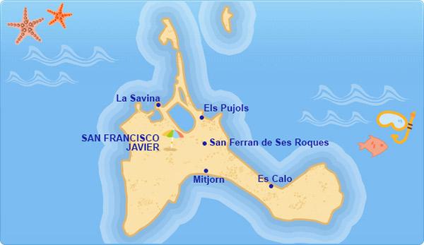 Promueven una Volta a Formentera en patín a vela
