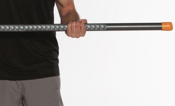 Aerobic & Fitness organiza una exhibición de materiales de entrenamiento funcional