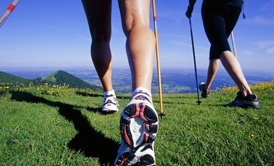 Cómo entrenarnos para superar el Camino de Santiago