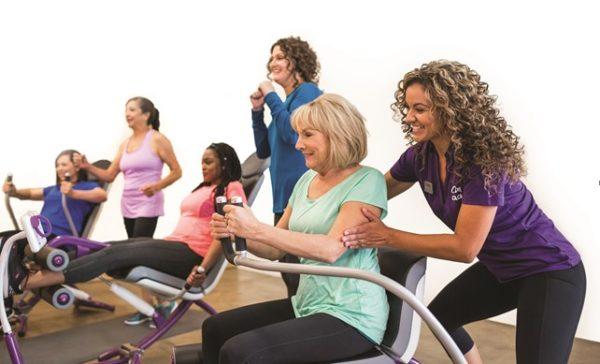 Curves abre nuevos gimnasios en Terrassa y Toledo