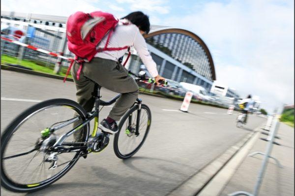 Eurobike fomentará el uso de la bicicleta para llegar hasta la feria