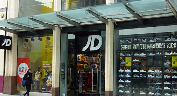 JD Sports ultima sus tres primeras aperturas de este 2018